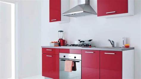 cuisines compactes meuble de cuisine meuble haut cuisine 1 porte