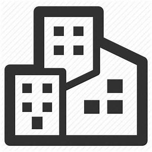 Building, office, real estate icon | Icon search engine