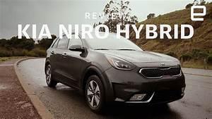 Kia Niro Hybrid Preisliste : kia niro hybrid review youtube ~ Kayakingforconservation.com Haus und Dekorationen