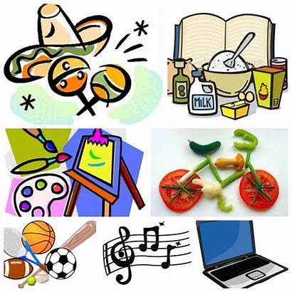 Elective Electives Clipart Clip Elementary Library Cliparts