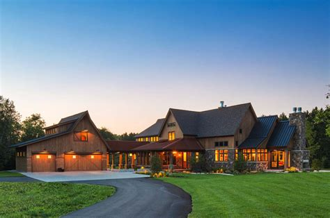 decorative house plans mn visually inspiring rustic farmhouse in the minnesota