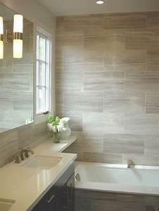 1000 idees sur le theme salle de bain beige sur pinterest With carrelage adhesif salle de bain avec ampoule led couleur