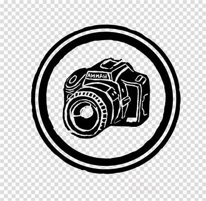 Camera Clipart Transparent Drawing Photographer Kamera Clip