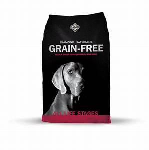 diamond naturals grain free beef sweet potato dog food With menards dog treats