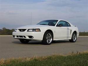 2001 Ford Mustang SVT Cobra for Sale by Owner in Geneva, IL 60134