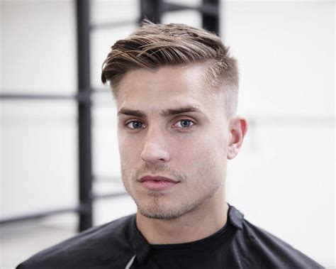 15 Best Short Haircuts For Men 2016