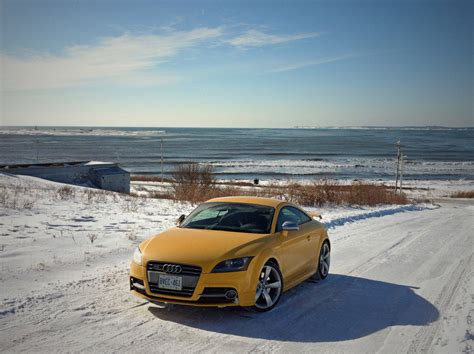 Capsule Review 2018 Audi Tts Coupe Competition The
