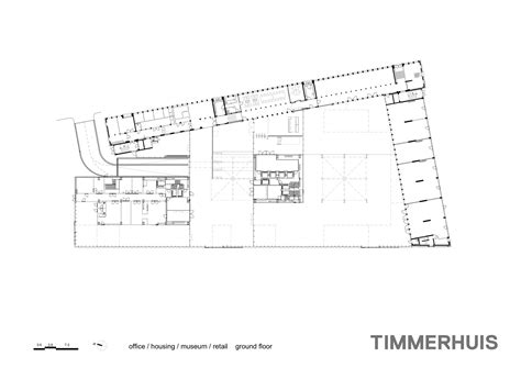 gallery of timmerhuis oma 28