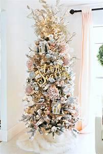 12, Christmas, Tree, Decorating, Ideas