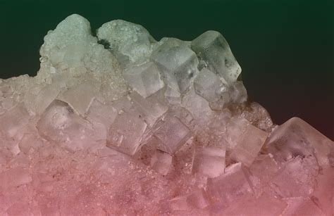 Growing Salt And Vinegar Crystals