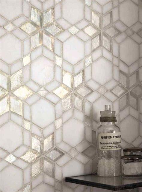 Iridescent Tiles Backsplash Uk by 25 Best Ideas About Iridescent Tile On Glass