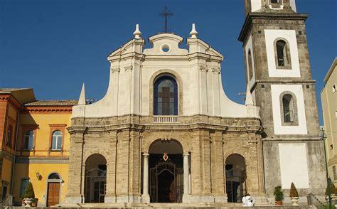 Santuario Francescano Di San Francesco E Sant'antonio