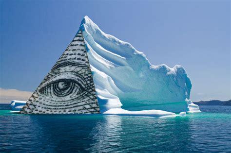 Did Olympic Sink by 3 Reasons The Titanic Hit The Iceberg Luqman S Creative