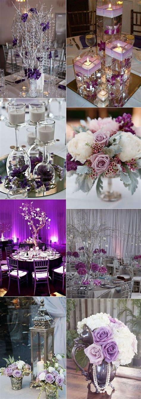 Best 25+ Grey Purple Wedding Ideas On Pinterest Lavender