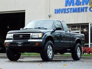 1998 Toyota Tacoma 4x4 V6 3 4l    5 Speed    Timing Belt