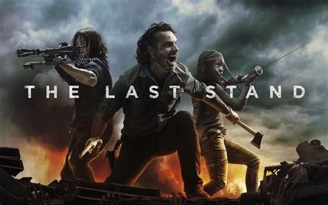 Download 3840x2400 Wallpaper The Walking Dead, The Last