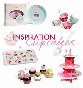 Deco cupcake maison du monde for Cupcake maison du monde