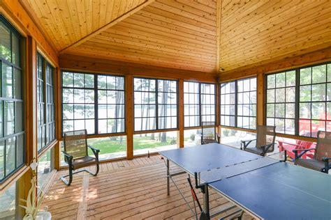 creative homescapes sun rooms