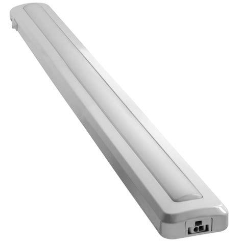 ge led under cabinet lighting ge enbrighten plug in led light fixture 24 in jasco
