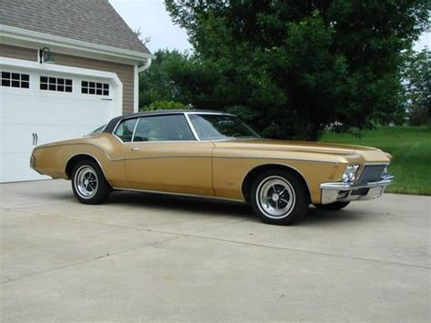 71 Buick Riviera For Sale by Buy Used 1971 Buick Riviera Boattail In Polk City Iowa