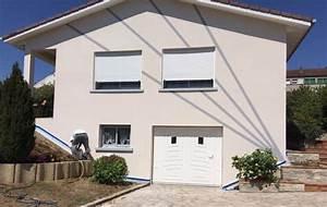 Peinture Pour Façade De Maison : peinture facade maison gallery of couleur peinture facade ~ Premium-room.com Idées de Décoration