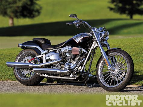 Harley Davidson Breakout Wallpapers by New Motorcycle Harley Davidson Softail Breakout Wallpapers
