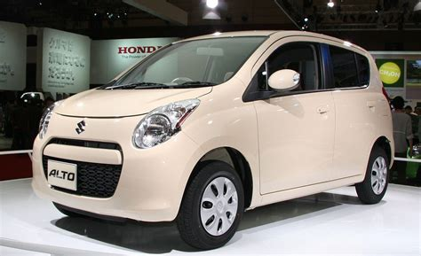 Suzuki Car : Ten 660cc Cars That You Can Buy Today In Pakistan