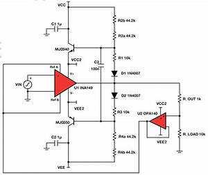 power supply voltage step up for bidirectional current With variable bidirectional current source