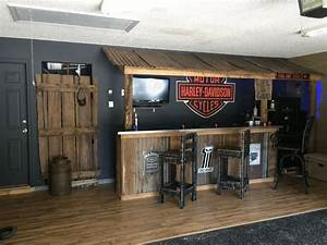 Makeover Ideas Garage Bar Design Ideas  Modernhomebardecor