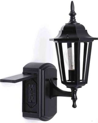 get the deal outdoor wall mounted lighting hton bay