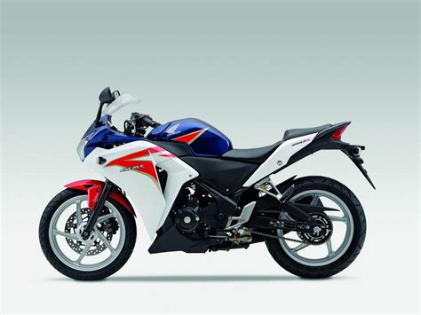 Honda Cbr 250r Bike Wallpapers