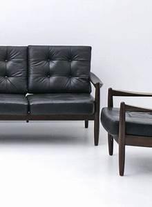 Dänisches Design Sofa : d nisches sofa 3770 leder sofas sofa bogen33 ~ Indierocktalk.com Haus und Dekorationen