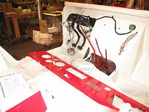 International Harvester 1964 Scout International Scout 80 Wiring Harness