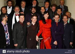 Lord Of The Rings Cast Stock Photo 106753436 Alamy