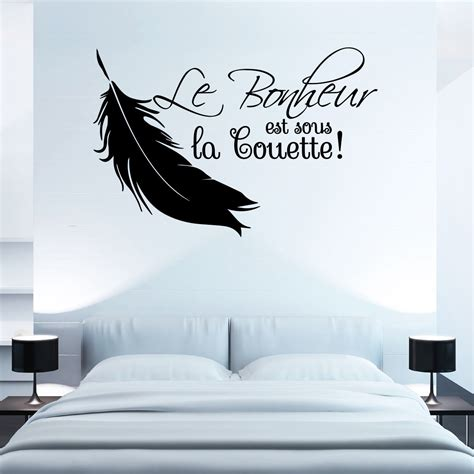 sticker citation chambre citation pour chambre adulte fashion designs
