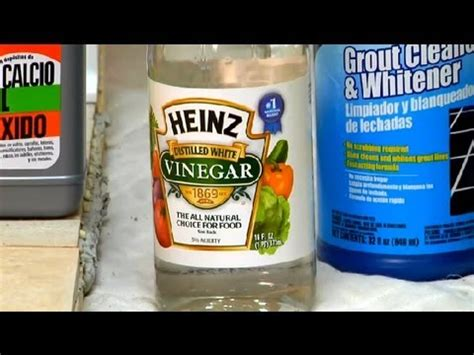 cleaning tile grout how to save money and do it yourself