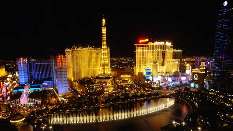 las vegas nevada city north america hd desktop backgrounds