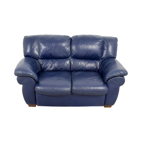 navy blue sofa and loveseat 80 macy s macy s navy blue leather loveseat sofas