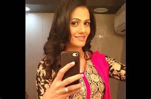 actress kajal pisal kajal pisal to enter life ok s ajeeb dastaan hai yeh