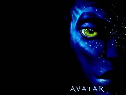 Avatar Fanpop Film 2009 Title Poster Wallpapers