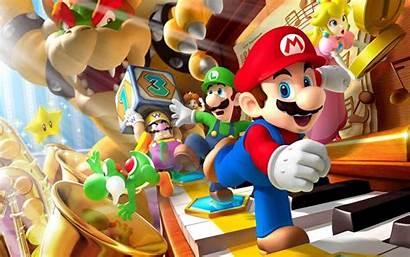 Mario Luigi Wallpapers