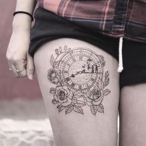 piercethecattt tatouages disney pan tatouages tatouage disney et