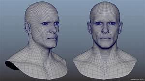 3D Character Modeling Guide | Andor Kollar - Character Artist