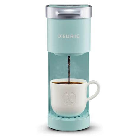 375 490 просмотров 375 тыс. Keurig K-Mini Single-Serve K-Cup Pod Coffee Maker - Gray | Pod coffee makers, Coffee maker, Home ...