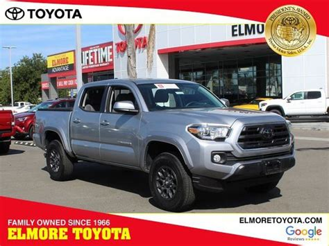 toyota tacoma  sale  westminster ca offerup