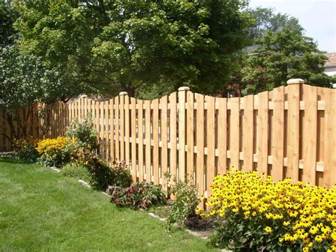 Top 25 Garden Fence Ideas Trends 2018
