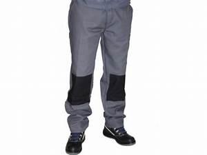 Vetement Travail Pas Cher : pantalon de travail pas cher canvas contact securistock fr ~ Edinachiropracticcenter.com Idées de Décoration