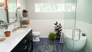 Bathroom Design A Very 3980s WC Gets A Major Modern