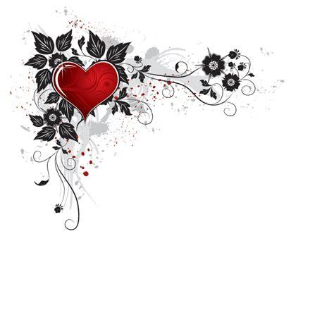 Valentine Clip Art Borders 092612» Vector Clip Art - Free ...