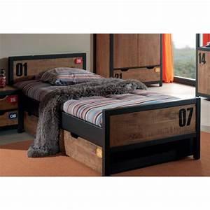 Lit Gigogne Enfant Ikea Excellent Lits Mezzanine U Lits